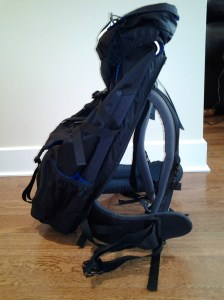 Eagle Creek Adero 45 L Back Pack