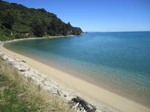 Steve's beach . . . Umm, since no one else want's it, I'm claiming it. :-)