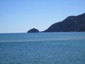Golden Bay, Abel Tasman National Park.