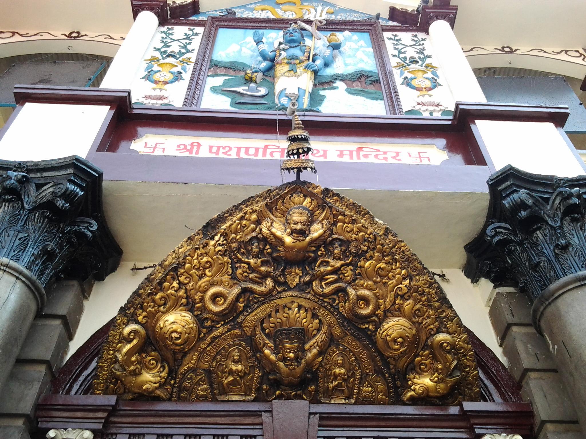 boudhanath and pashupatinath kathmandu nepal part ii