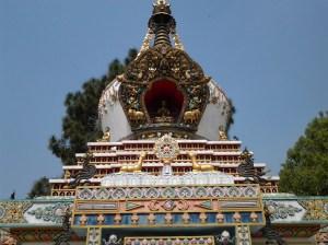 Shrine.