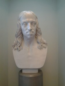 Leopoldo Medici, who funded scientific research.