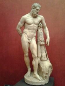 Hercules.